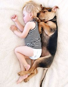 Snuggin'
