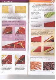 Resultado de imagen para tapices en telar maria