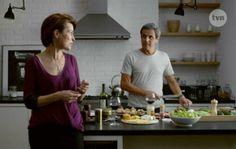 """""""Lekarze"""" sezon Elżbieta i Krzysztof będą mieli romans! Romans, Kitchen, Cuisine, Kitchens, Stove, Cucina, Novels, Romances"""