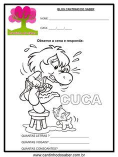 atividades para a semana do folclore educação infantil - Pesquisa Google