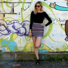 Nettie styled oh-so-right by @vie_domestique