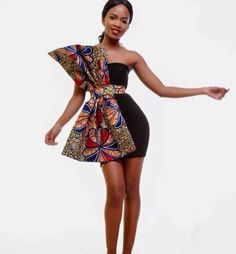 Looking for the best kitenge designs in Africa? See images of kitenge dresses and skirts, African outfits for couples, men's and baby boy ankara styles. African Fashion Designers, African Dresses For Women, African Print Dresses, African Print Fashion, Africa Fashion, African Attire, African Wear, African Fashion Dresses, Ankara Fashion