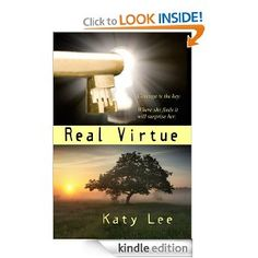 A great book - intrigue, mystery, suspense, romance...and a wonderful message!