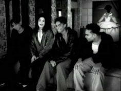 MJ and 3T | Why | 1996