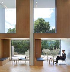 Sainsbury Laboratory | by Stanton Williams Architects