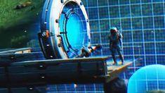 NO MAN'S SKY BEYOND VR -  Reveal Trailer【PSVR】Hello Games Hello Games, Virtual Reality Games, No Man's Sky, Vr