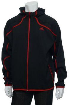 Adidas Performance TS adiZero Jacket Track Jacket, Size Large. From  adidas.  List Price   90.00. Price   63.00 87d66fcf09