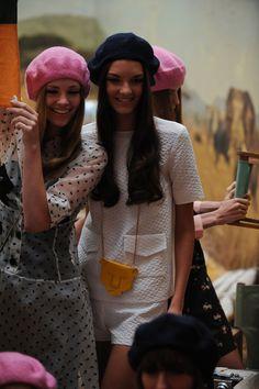 Orla Kiely at London Fashion Week Spring 2014 - StyleBistro