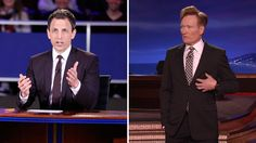 Late-Night Remembers Garry Shandling: Conan O'Brien, Seth Meyers Pay Tribute - Hollywood Reporter
