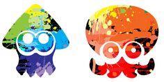 Splatoon of Europe( Video Game Art, Video Games, Sea Wallpaper, Splatoon 2 Art, Animal Crossing, Pixel Art, Crafts For Kids, Pokemon, Geek Stuff