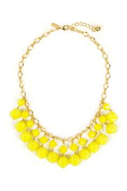 Kate Spade New York. Cut to the Chase Necklace
