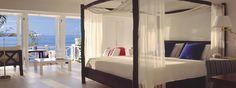 What is not to love, ocean view, Luxury Jamaica Villas | Jamaica Hotel Rooms | Round Hill Hotel & Villas