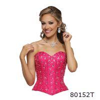 Q By DaVinci | Texas Divas Boutique, Quinceanera, Bridal, Prom and Pageant Wear