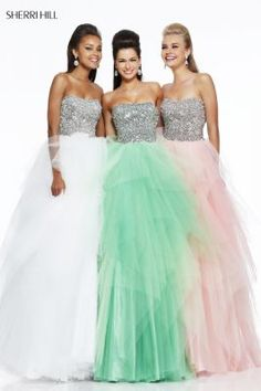 229e4a98c7 Sherri Hill Prom Dresses 2014 -Call or visit CC s Boutique Tampa for more  information http