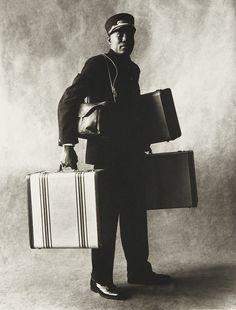 Irving Penn, Porter, New York, 1951, Phillips: Photographs Day Sale