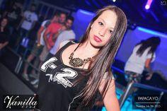 Vanilla Club <3