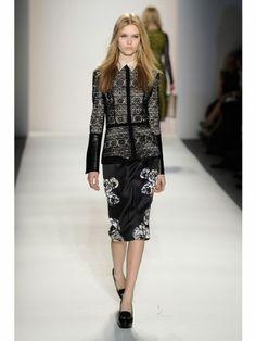 Fashion Week, New York, Fall/Winter, 2012, Mercedes-Benz, nyfw, Mercedes-Benz New York Fashion Week Fall/Winter 2012, runway, catwalk, models, Honor