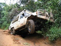 Trip report from an overland trip through Congo! - Amazing! I'm not using that word lightly!