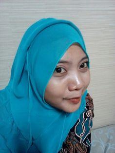 Happy working...@IIK Kediri