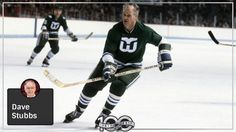 Gordie Howe transcended hockey long after playing career ended