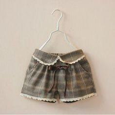 Rose-marie shorts