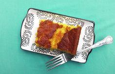 Vem aprender a receita de bolo de milho verde mais fácil do mundo \o/!