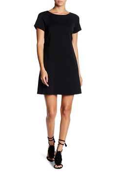 alice   olivia Kruse Shift Dress