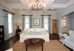 Interior Photos of custom home by Stonecroft just completed in Norton Commons. | Flickr - Photo Sharing!