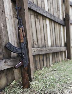 WASR 10/63 AKM