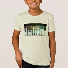 Staff Performance Appraisal with People Standing T-Shirt