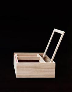 Nomess Copenhagen   Jewellery Box