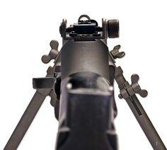 U.S. Browning Automatic Rifle