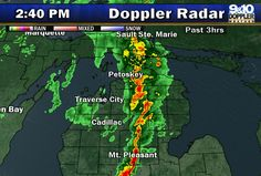 Get Local Weather Alerts Sent to Your Phone or Email - Northern Michigan's News Leader