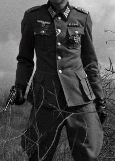 Reich Minister of culture. There are just an aesthetics of the Third Reich and b&w photos and nothing else. No propaganda. Hunter Parrish, The Grasshopper Lies Heavy, Luger Pistol, Innocence Lost, Germany Ww2, The Third Reich, Military Fashion, Hetalia, Historical Photos