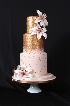 Wedding cakes: the hottest trends and predictions from the experts - Photo 3 | Celebrity news in hellomagazine.com