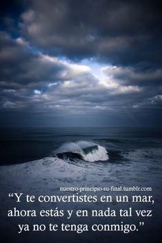 489 Mejores Imagenes De Frases Tumblr Words Spanish Quotes Y