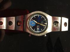 Awesome Seiko automatic watch