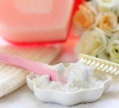 Truques de beleza com bicarbonato de sódio