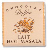 Ciocolata cu Lapte si Hot masala 2kg