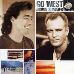 Indiana Summer by Go West. Listened to on November 16.