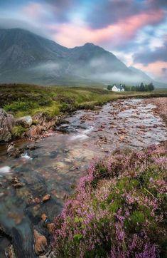 Glencoe, Scotland - by Stéphane Petit - Beautiful World, Beautiful Places, Landscape Photography, Nature Photography, Travel Photography, Scotland Landscape, Scotland Travel, Scotland Nature, Scotland Trip