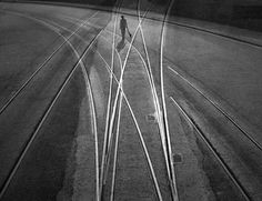 The lonely conductor / Fan Ho