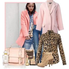 A fashion look from December 2014 featuring shirt blouse, oversized coats and super stretch skinny jeans. Browse and shop related looks. Nine West, Balmain, River Island, Christian Dior, Burberry, J Crew, Spring, Winter, Polyvore