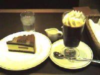日本の中のウィーン(カフェ&レストラン)