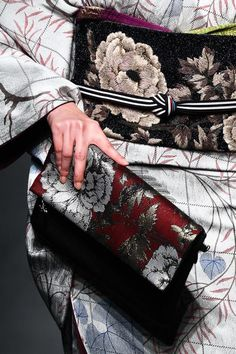 Kimono Design by Jotaro Saito, Japan