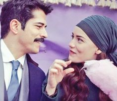 Image discovered by Find images and videos about calikusu, feride and kamran on We Heart It - the app to get lost in what you love. Dark Castle, Burak Ozcivit, Turkish Actors, Romantic Couples, Couple Goals, Find Image, We Heart It, Photos, Beautiful Women