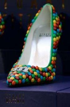M & M Shoe...