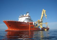 Ocean Installer Wins Umbilical Installation Contract from Shell UK in the North Sea. The scope of the work is to install two new static umbilicals of 20.7 km and 1.8 km. This includes pre-lay engineering, survey and confirmation of all routes and subsea work. Ocean Installer will make use of the highly efficient long-term chartered construction support vessel (CSV) Normand Clipper.