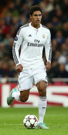 raphael varane Fotos Real Madrid, Love Of My Life, Soccer, Football, Sports, France, Wallpaper, Projects, Raphael Varane