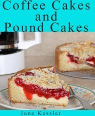 Coffee Cakes And Pound Cakes by June Kessler ebook deal